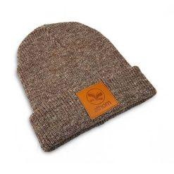 bonnet ATHOM sable