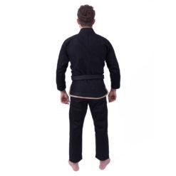 Kimono de JJB Practise noir de dos