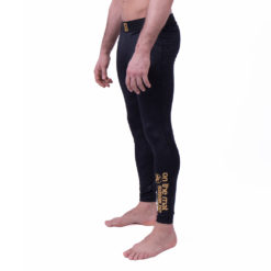 Legging JJB NoGi Or de côté