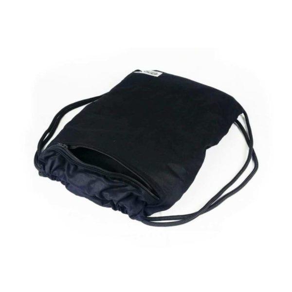sac de gym avec poche