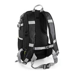 sac à dos sport, jjb vue de dos
