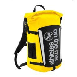 sac à dos étanche neverwet jaune