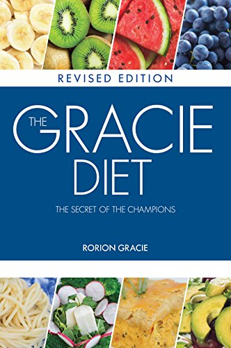 Gracie diet, pour progresser en JJB