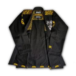 vue intérieure du kimono Flash